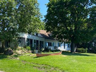 Hobby farm for sale in Saint-Placide, Laurentides, 1430Z, Route  344, 22053028 - Centris.ca