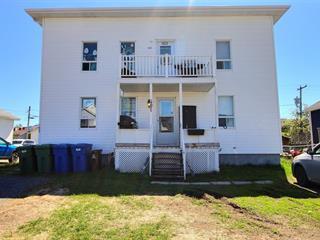 Duplex à vendre à Malartic, Abitibi-Témiscamingue, 401 - 403, Rue  Laval, 21606862 - Centris.ca