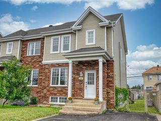 House for sale in Marieville, Montérégie, 2467, Rue des Thalias, 27343846 - Centris.ca