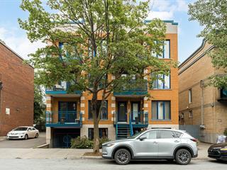Condo à vendre à Montréal (Ville-Marie), Montréal (Île), 1895, Rue  De Champlain, 13143006 - Centris.ca