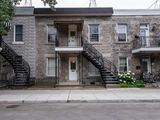 Duplex à vendre à Montréal (Le Plateau-Mont-Royal), Montréal (Île), 4592 - 4594, Rue  Chambord, 13262986 - Centris.ca