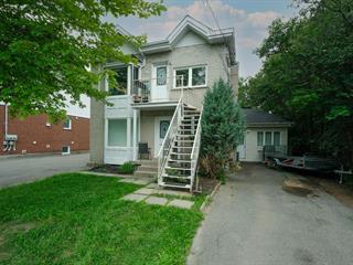 Duplex for sale in Chambly, Montérégie, 1179 - 1181, Rue  Léopold, 24706248 - Centris.ca