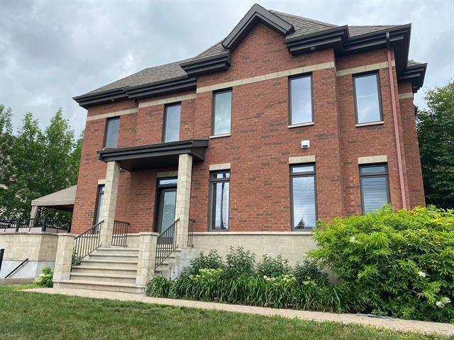 Maison en copropriété à vendre à Boisbriand, Laurentides, 4370, Rue des Francs-Bourgeois, 17457601 - Centris.ca
