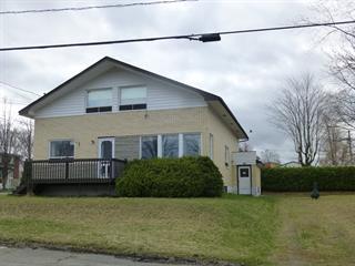 Immeuble à revenus à vendre à Sainte-Marie, Chaudière-Appalaches, 357 - 359, Avenue  Saint-Honoré, 12134823 - Centris.ca