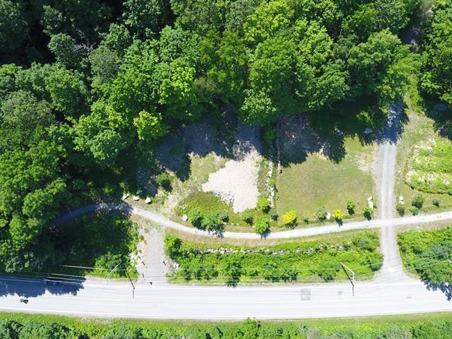 Terrain à vendre à Bromont, Montérégie, Chemin  Huntington, 15873190 - Centris.ca