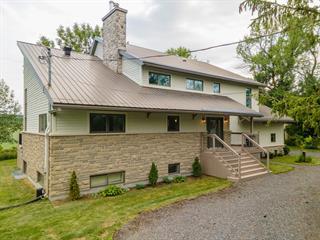 Fermette à vendre à Rigaud, Montérégie, 241Z, Chemin du Haut-de-la-Chute, 20125177 - Centris.ca