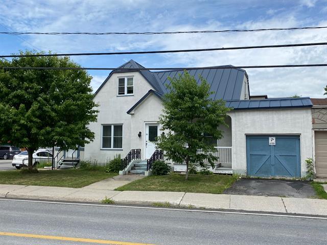 House for sale in Saint-Hyacinthe, Montérégie, 1020Z, Rue  Girouard Est, 18382045 - Centris.ca