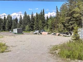 Terrain à vendre à Senneterre - Ville, Abitibi-Témiscamingue, 165, Chemin du Parc-Industriel, 20230042 - Centris.ca