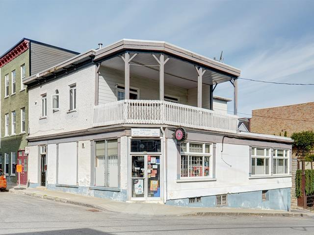 Commerce à vendre à Québec (La Cité-Limoilou), Capitale-Nationale, 754 - 760, Avenue de l'Alverne, 27871710 - Centris.ca