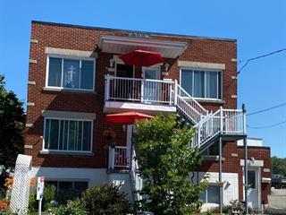 Quadruplex à vendre à Montréal (Lachine), Montréal (Île), 2370 - 2376, Rue  Provost, 26924695 - Centris.ca