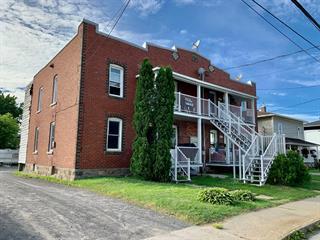 Quadruplex à vendre à Drummondville, Centre-du-Québec, 115 - 121, Rue  Saint-Philippe, 14150693 - Centris.ca