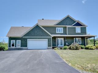 Maison à vendre à Saint-Liboire, Montérégie, 281, Rue  Deslauriers, 26918506 - Centris.ca