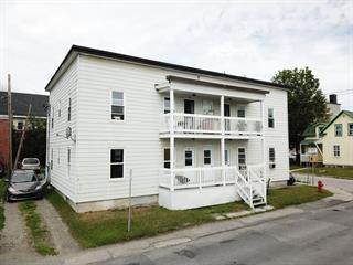 Quadruplex for sale in Magog, Estrie, 43 - 49, Rue  Saint-Pierre, 9783923 - Centris.ca