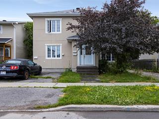 Duplex à vendre à Gatineau (Gatineau), Outaouais, 314, Rue  Lévis, 15886417 - Centris.ca