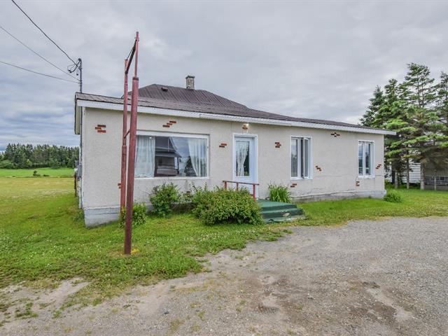 Maison à vendre à Cap-Chat, Gaspésie/Îles-de-la-Madeleine, 221, Rue  Notre-Dame Ouest, 15610849 - Centris.ca