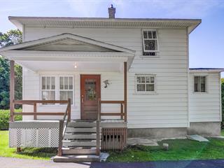 Maison à vendre à Saint-Bernard, Chaudière-Appalaches, 431, Rue  Garon, 21531153 - Centris.ca