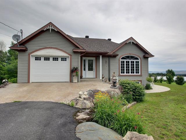 Maison à vendre à Irlande, Chaudière-Appalaches, 634, Grande Ligne, 12409770 - Centris.ca