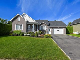 Maison à vendre à Nicolet, Centre-du-Québec, 405, Rue  Gaston-Rheault, 21893730 - Centris.ca