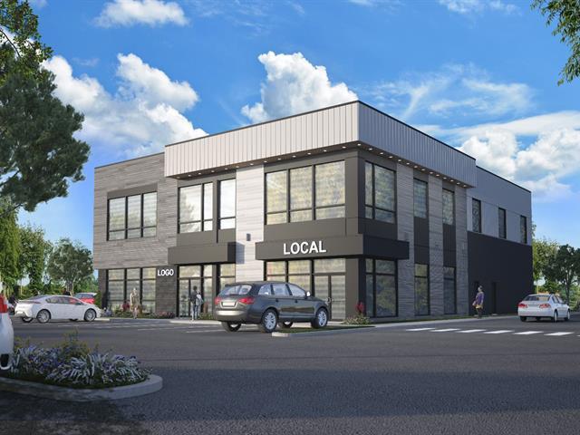 Commercial unit for rent in Sherbrooke (Les Nations), Estrie, 4700Z, boulevard de Portland, 11157212 - Centris.ca
