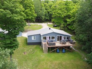 House for sale in Gracefield, Outaouais, 42, Chemin du Lac-à-l'Île, 26228238 - Centris.ca