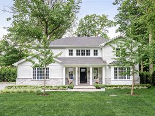 House for sale in Baie-d'Urfé, Montréal (Island), 116, Rue  Chestnut, 9263485 - Centris.ca