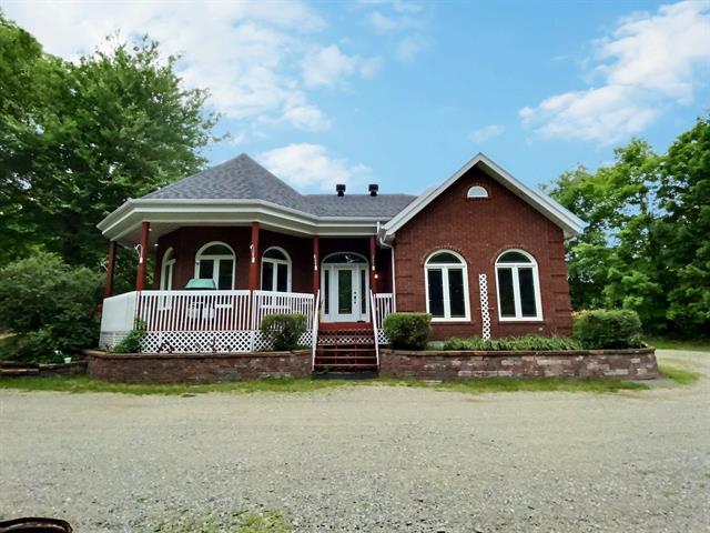 Maison à vendre à Duhamel-Ouest, Abitibi-Témiscamingue, 117, Chemin du Lac-Laperrière, 25726522 - Centris.ca
