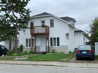 Duplex à vendre à Malartic, Abitibi-Témiscamingue, 760 - 762, Rue  La Salle, 26107183 - Centris.ca