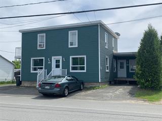 Triplex for sale in Saint-Célestin - Village, Centre-du-Québec, 413 - 417, Rue  Marquis, 16885679 - Centris.ca