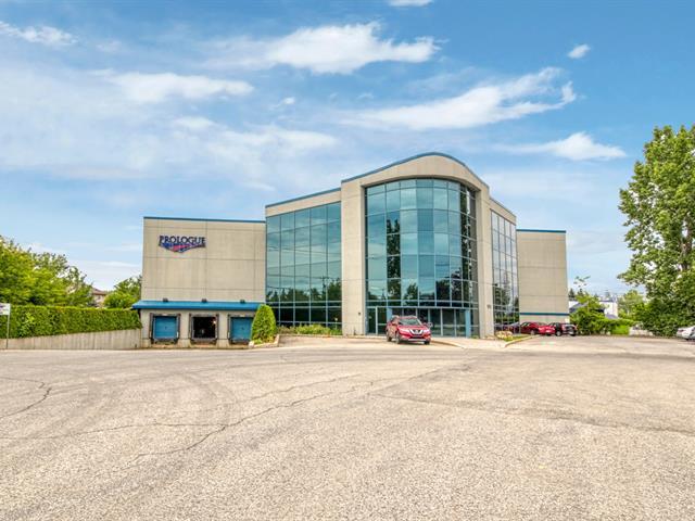 Bâtisse industrielle à vendre à Boisbriand, Laurentides, 1665, boulevard  Lionel-Bertrand, 24303228 - Centris.ca