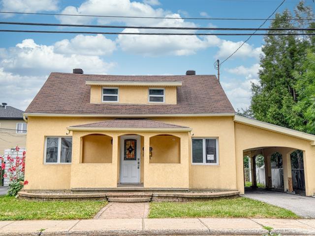 House for sale in Montréal (Anjou), Montréal (Island), 5862, Avenue Azilda, 12569228 - Centris.ca