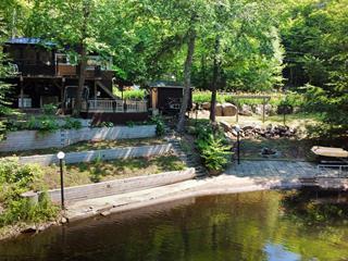 House for sale in Brownsburg-Chatham, Laurentides, 105, Chemin du Lac-Reardon, 10487621 - Centris.ca