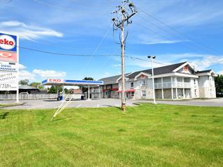 Bâtisse commerciale à vendre à Témiscouata-sur-le-Lac, Bas-Saint-Laurent, 164 - 164A, boulevard  Phil-Latulippe, 14869832 - Centris.ca