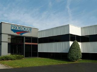 Bâtisse industrielle à vendre à Boisbriand, Laurentides, 1650, boulevard  Lionel-Bertrand, 28129174 - Centris.ca