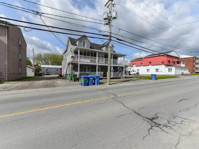 Terrain à vendre à Weedon, Estrie, 476, Rue  Saint-Janvier, 15718154 - Centris.ca