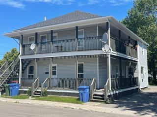 Quadruplex à vendre à Saguenay (Jonquière), Saguenay/Lac-Saint-Jean, 3730 - 3736, Rue  Cabot, 11114624 - Centris.ca