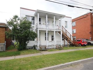 Quadruplex à vendre à Shawinigan, Mauricie, 2083 - 2095, Rue  Boisvert, 28351408 - Centris.ca