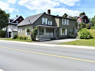 House for sale in Saint-Côme/Linière, Chaudière-Appalaches, 1205 - 1206, Rue  Principale, 19314357 - Centris.ca