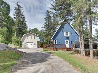 Maison à vendre à La Macaza, Laurentides, 123, Rue des Pionniers, 24868460 - Centris.ca