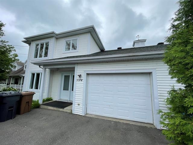 Maison à vendre à Sainte-Anne-de-Sorel, Montérégie, 1374, Chemin du Chenal-du-Moine, 17793997 - Centris.ca