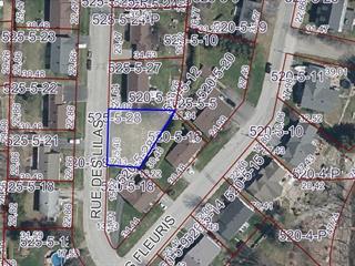 Terrain à vendre à Saint-Ferdinand, Centre-du-Québec, Rue des Lilas, 23951349 - Centris.ca
