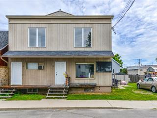 Duplex à vendre à Roxton Falls, Montérégie, 31 - 33, Rue du Marché, 15128812 - Centris.ca