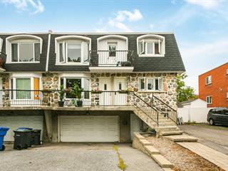 Triplex à vendre à Longueuil (Le Vieux-Longueuil), Montérégie, 2409 - 2413, Rue  Lavallée, 23224999 - Centris.ca