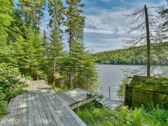 Cottage for sale in Val-des-Lacs, Laurentides, 201, Chemin  Rivest, 26418930 - Centris.ca