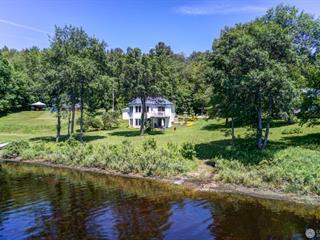 Maison à vendre à Irlande, Chaudière-Appalaches, 147, Route  Dinning, 9587354 - Centris.ca