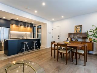 Condo for sale in Montréal (Villeray/Saint-Michel/Parc-Extension), Montréal (Island), 204, Rue  Villeray, apt. 1, 9696754 - Centris.ca