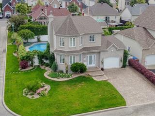 House for sale in Saint-Eustache, Laurentides, 589, Rue des Balsamines, 9393250 - Centris.ca