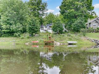 Maison à vendre à Saint-Édouard-de-Maskinongé, Mauricie, 161, Chemin du Lac-Rita, 21564405 - Centris.ca