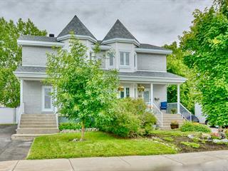 House for sale in Sainte-Thérèse, Laurentides, 8, Rue  Ouimet, 15333321 - Centris.ca
