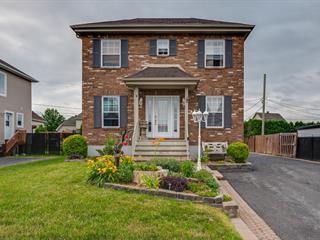 House for sale in Marieville, Montérégie, 2524, Rue des Iris, 26865241 - Centris.ca