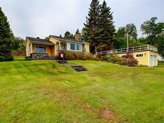 Maison à vendre à Saint-Fabien, Bas-Saint-Laurent, 88, Chemin de la Mer Ouest, 27425613 - Centris.ca
